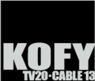 KOFY-TV - 2008 Logo