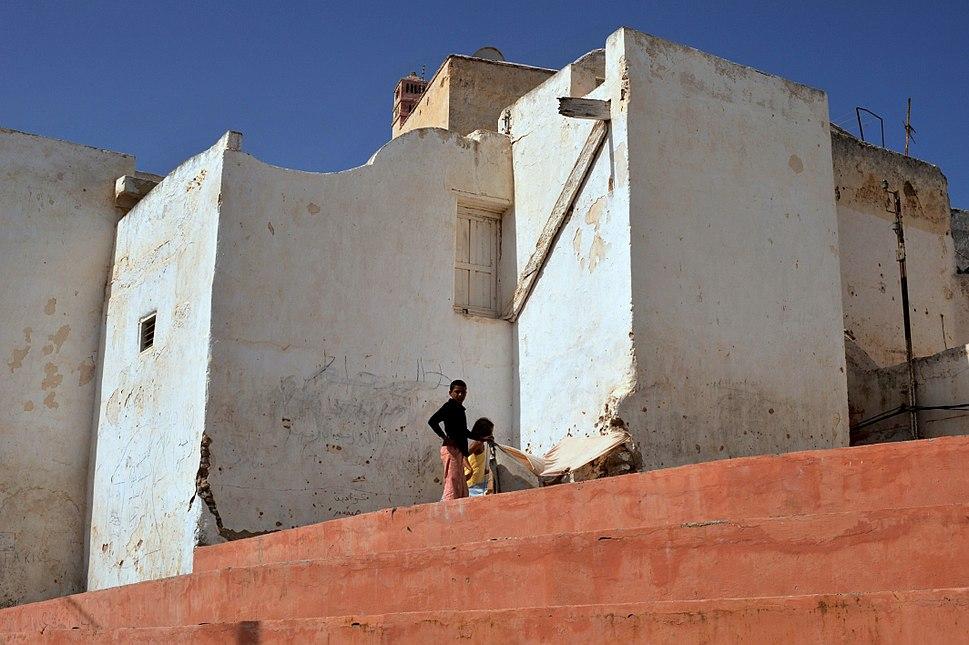 20090807 Azemmour Morocco 2