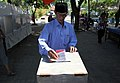 2009 Elections, Indonesia (10655952446).jpg