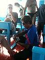 2010년 8월 태국 제16기 소방간부후보생 윤석민, 김영진, 최광모 하계휴가 사진 166 Kwangmo's iPhone.jpg
