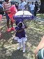 2010UptownIndians-ParkPurpleGirl.JPG