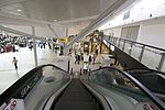 2012-12-22 Sydney Kingsford Smith airport. International departures 15.jpg