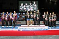 2012 ISU World Team Trophy - podium.jpg