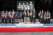Description de l'image 2012 ISU World Team Trophy - podium.jpg.