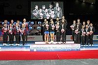 2012 ISU World Team Trophy - podium.jpg