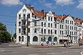 2012 Spannhagenstraße Podbielskistraße (Hannover) IMG 6798.jpg