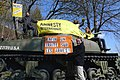 2013-04-02 Amnesty tank Patton Square Ettelbruck.jpg