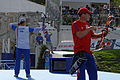 2013 FITA Archery World Cup - Men's individual compound - 3rd place - 06.jpg