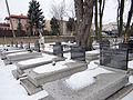 2013 Mariavite cemetery in Płock - 08.jpg