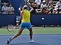2013 US Open (Tennis) - Qualifying Round - Elena Baltacha (9722979674).jpg