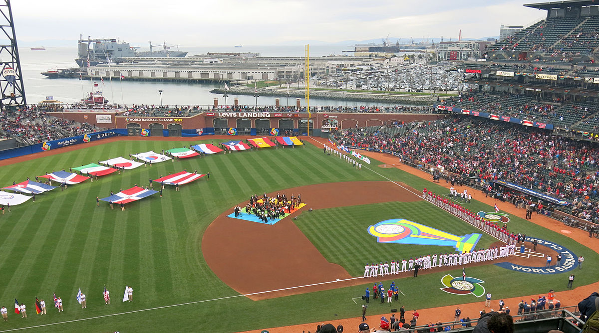 Image result for world baseball classic