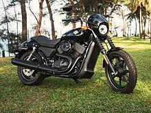 c8c9202eb6 Harley-Davidson - Wikipedia, la enciclopedia libre