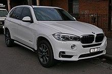 BMW X5 SDrive25d Australia