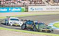 2014 DTM HockenheimringII Robert Wickens by 2eight 8SC4585.jpg