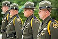 2014 Police Week Border Patrol Honor Guard Inspection (14190148892).jpg