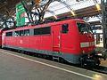 2016-01-14 DB 111 120-2 (Leipzig Hauptbahnhof) by DCB.jpg