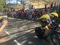 2016 Giro d'Italia prologue (26821303966).jpg
