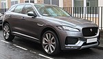 2016 Jaguar F-Pace V6 S AWD Automatic 3.0 Front.jpg
