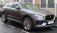 Jaguar Cars Wikipedia