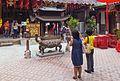 2016 Singapur, Chinatown, Ulica Telok Ayer, Thian Hock Keng (19).jpg