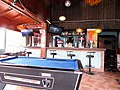 2017-11-25 Pool Table, The 'Boozer' Pub, Albufeira.JPG