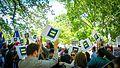 2017.05.03 -LicenseToDiscriminate Protest, Washington, DC USA 4449 (33626324563).jpg