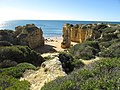 2018-02-02 Praia da Fraternidade from the cliffs (2).JPG