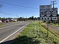 2018-10-18 15 43 06 View south along Virginia State Route 287 (Berlin Turnpike) just north of Broad Way (Virginia State Route 673) in Lovettsville, Loudoun County, Virginia.jpg