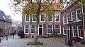 2018-11-24 't Huys in den Houc (Pieterskerkhof 22, Leiden).jpg