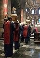 20180602 Maastricht Heiligdomsvaart, reliekentoning OLV-basiliek 04.jpg