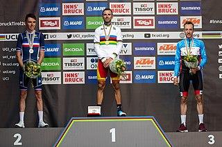 2018 UCI Road World Championships – Mens road race