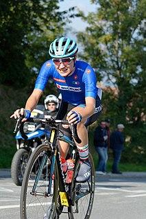 Elena Pirrone Italian cyclist