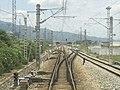 201906 Switches at Chalingnan Station.jpg