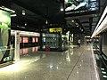 201908 L1 Platform of Xiaolongkan Station.jpg