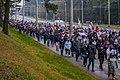 2020 Belarusian protests, Zavodski district of Minsk, 22 November p4.jpg