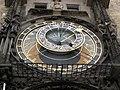 231 Rellotge astronòmic de l'Ajuntament, quadrant astronòmic.jpg