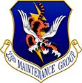 23 Maintenance Gp emblem.png