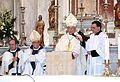 24-Sep-2016 Toma de posesión de Carmelo Zammit del cargo de Obispo de Gibraltar (29876084441).jpg