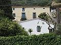 247 Masoveria de Can Coromina (Premià de Dalt), riera de Sant Pere 164, al fons Can Riera.jpg