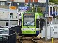 2551 Croydon Tramlink to West Croydon - 18054972044.jpg