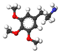 3,4,5-trimethoxyamphetamine-3d-sticks.png