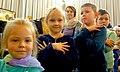 3-е Воскресенье (Крестопоклонное) Великого Поста в Мёнхенгладбахе. Географ-13.jpg