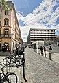 31 - Toulouse - Fin de la Rue du Rempart-Saint-Étienne.jpg