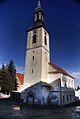 3906viki Srebrna Góra. Kościół ewangelicki, obecnie teatr. Foto Barbara Maliszewska.jpg