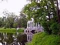 3951-1. Pushkin. Palladiev (Marble) Bridge.jpg