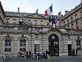 3 quai Anatole France Paris7 Siege social Caisse des depots CDC.jpg