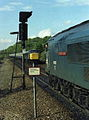 45022 meets one of her sisters at Chesterfield (2989143357).jpg