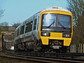 466016 and 465 number 193 to Orpington (25540305463).jpg