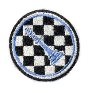 514th Fighter-Interceptor Squadron - Emblem of the 514th Fighter-Interceptor Squadron