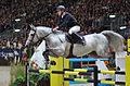54eme CHI de Genève - 20141213 - Prix Credit Suisse - Roger Yves Bost et Pégase du Murier 1.jpg